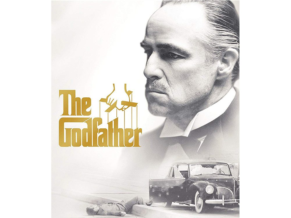Highest-grossing movie - The Godfather
