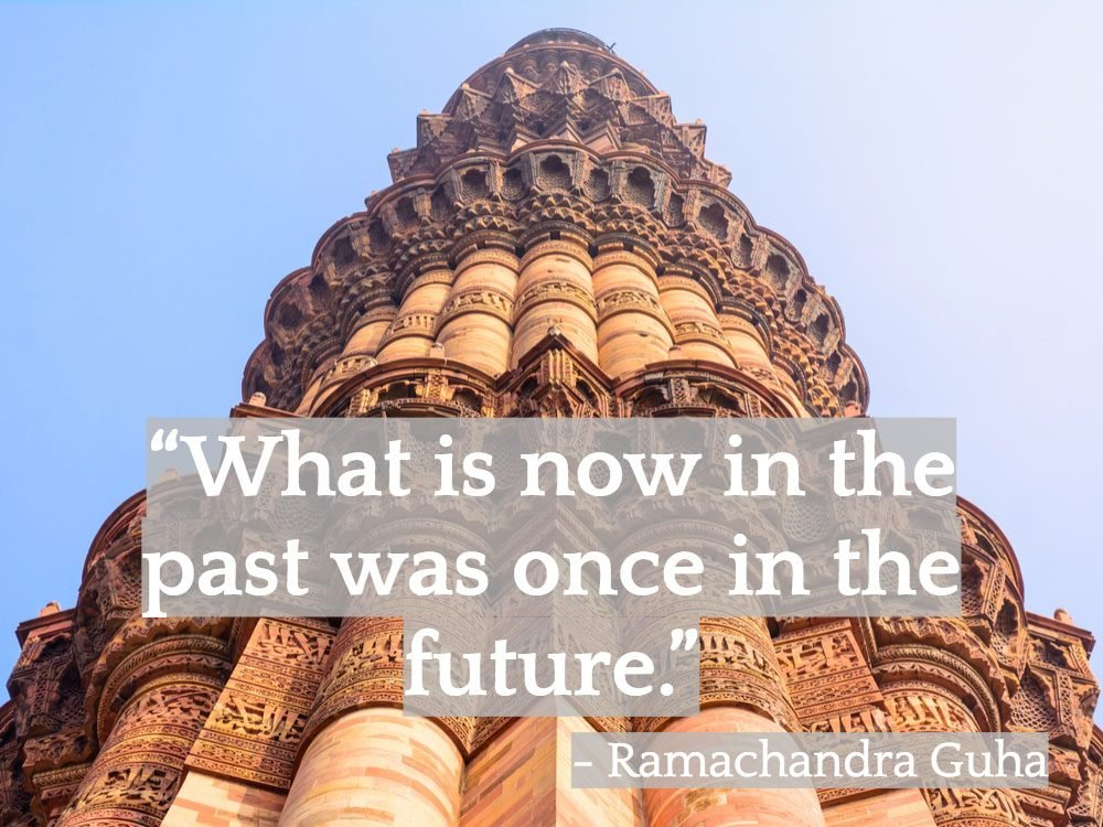Inspiring Indian quotes about time