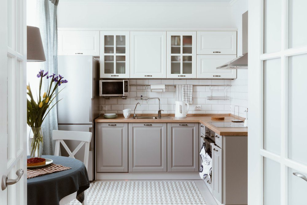 13 Kitchen Upgrades That Make Your Home Look Expensive