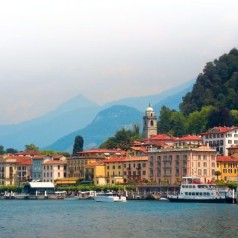 Lake Como: The Italian Region You Need to Visit in Your Lifetime