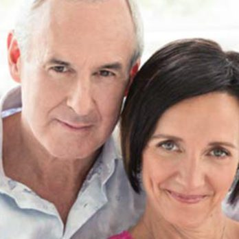 Minutes from Death: How Ron MacLean's Wife Cari Came Back From the Brink