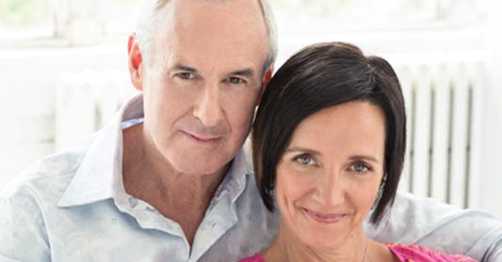 How Ron MacLean's Wife Cari Came Back From the Brink
