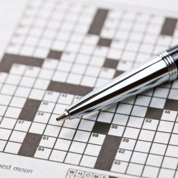 13 Secrets to Acing Crossword Puzzles