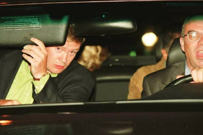 Pictures From the Inquest into the Death of Princess Diana and Dodi Al Fayed - Oct 2007