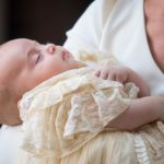 The Royal Record Prince Louis Broke the Day He Was Born