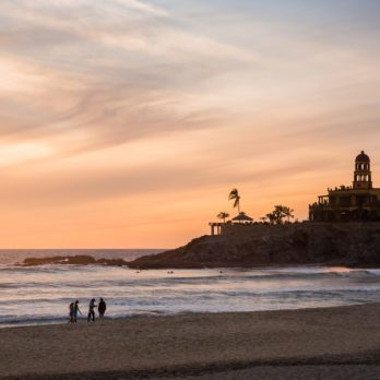 Welcome to Todos Santos—The Most Beautiful Mexican Town You've Never Heard Of