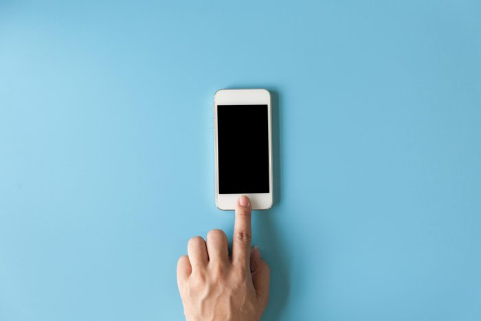 how to improve your memory every day - cell phone