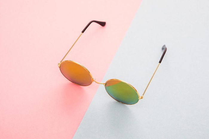 how to improve your memory every day - sunglasses