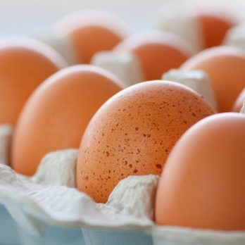Why You Should Never Keep Eggs in This One Part of the Fridge