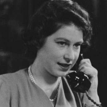 17 Vintage Photos of Queen Elizabeth II Before She Became Queen