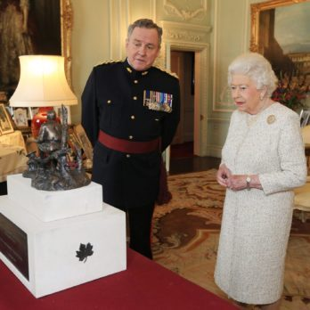 14 Strangest Gifts Queen Elizabeth Has Ever Received
