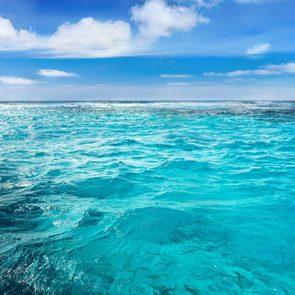 blue ocean ocean facts