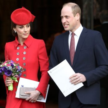 The Secret Prince William and Kate Are Keeping from Prince George