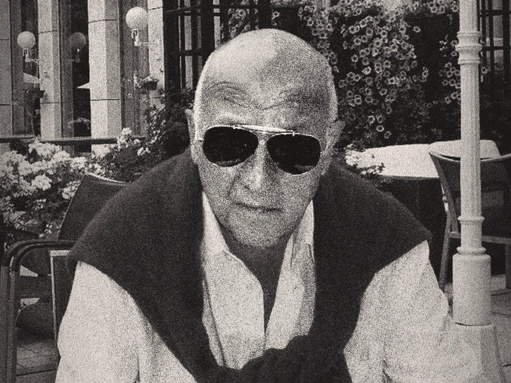 Albert Rosenberg