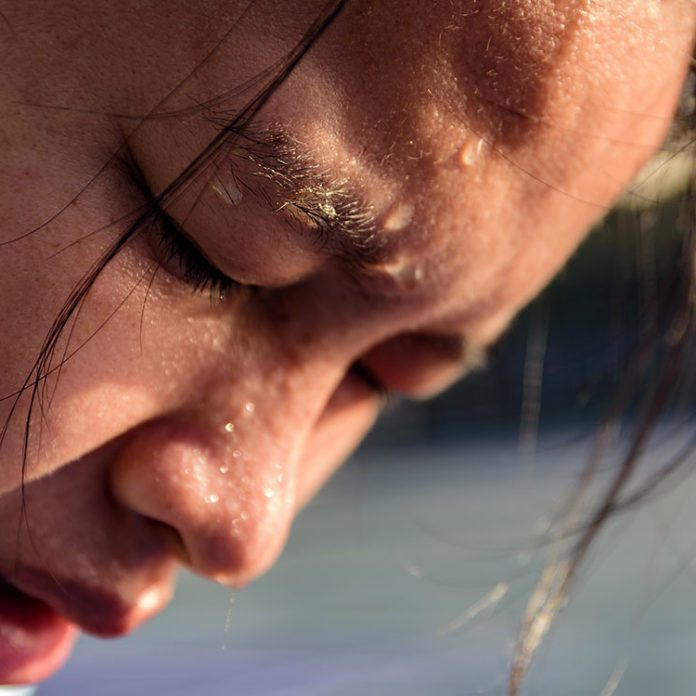 What's the Difference Between Heat Exhaustion and Heat Stroke?