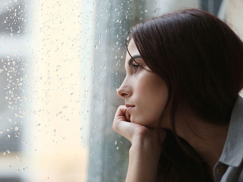 Hormone imbalance symptoms - not feeling yourself