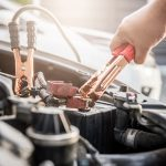 How to Jump-Start a Car Safely