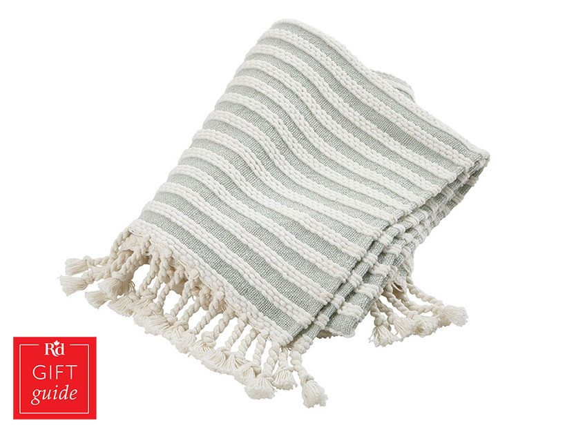 Mother's Day gifts - Marshalls throw blanket