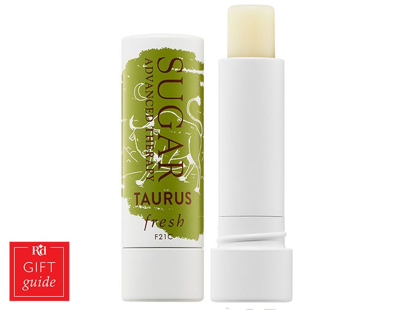 Mother's Day gifts - Fresh zodiac lip balms, Sephroa