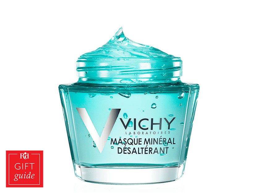 Mother's Day gifts - Vichy mineral mask