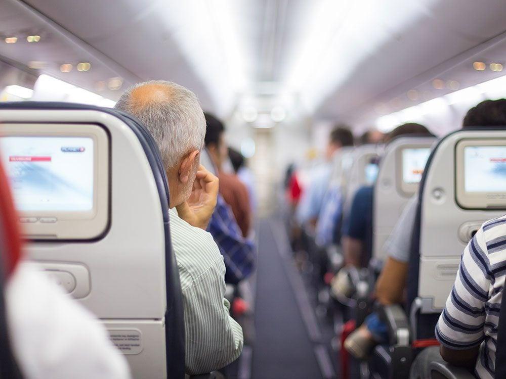 Pilots secret phrases - souls on board meaning
