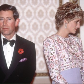 This Is How Prince Charles Hid His Affair from Princess Diana