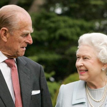 13 Things You Didn't Know About Queen Elizabeth II's Marriage