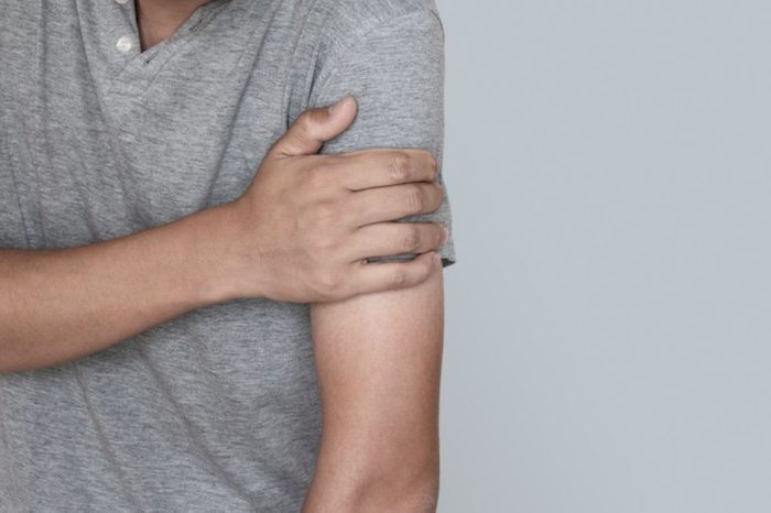 Arm and arm pain
