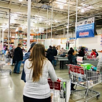 Here's How to Pick the Fastest Grocery Store Line (Hint: It's Not the Express Lane!)
