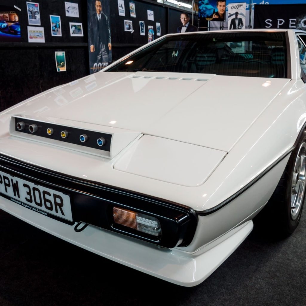 Lotus Espirit S1