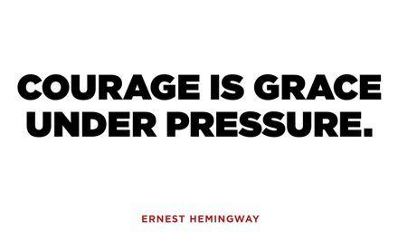 12 Ernest Hemingway Quotes That Will Inspire You to Live Boldly
