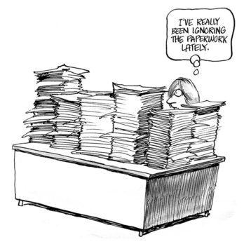 70+ Work Cartoons to Help You Get Through the Week