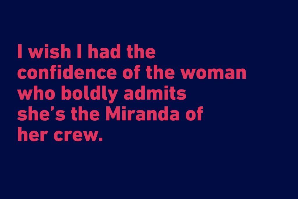 Jessica Biel funny quote