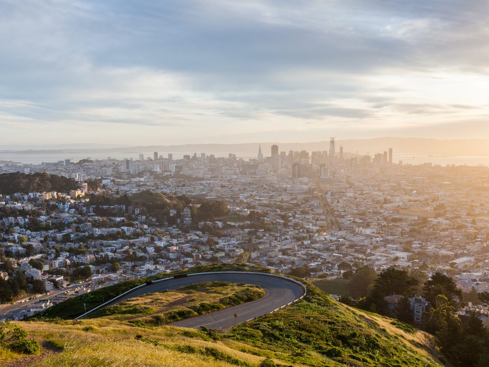 Things to do in San Francisco: Twin Peaks