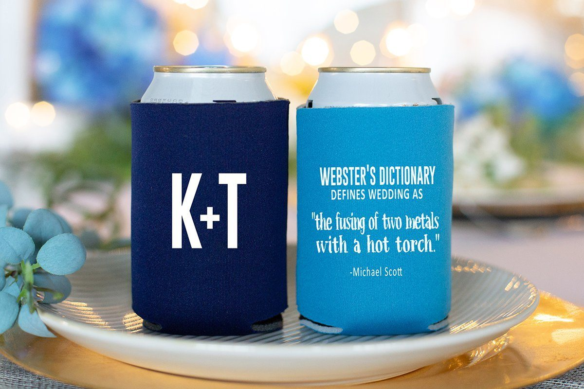Totally Promotional coozies