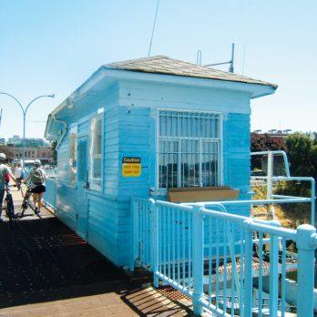 The Blue Bridge: Remembering a Victoria Landmark