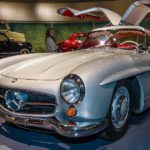10 Crazy Celebrity Cars—and the Unbelievable Prices They Fetched at Auctions