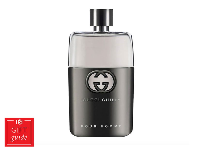 Father's Day Gift Guide - Gucci Guilty