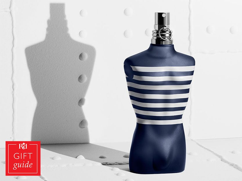 Father's Day Gift Guide - Jean Paul Gaultier Le Male In the Navy