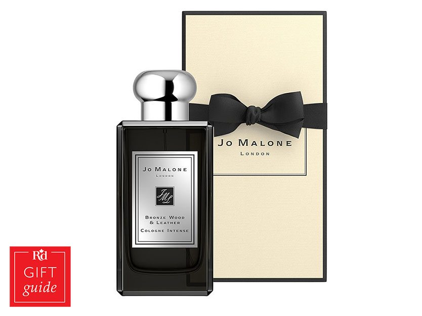 Father's Day Gift Guide - Jo Malone Bronze Wood & Leather
