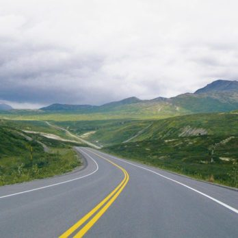 Haines Highway: The Most Scenic Drive in Canada