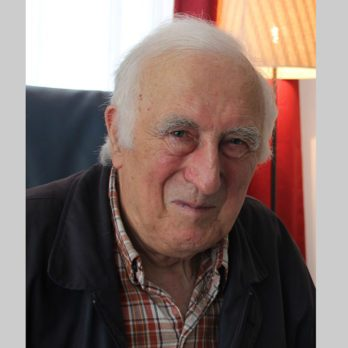 Answering the Call to Love: The Legacy of Jean Vanier
