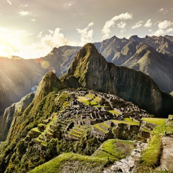 16 Things You've Got Wrong About Machu Picchu