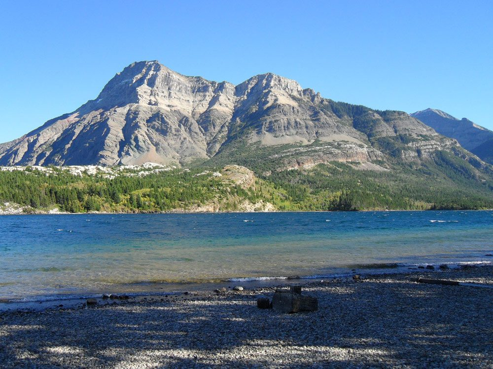 Waterton Park, Alberta