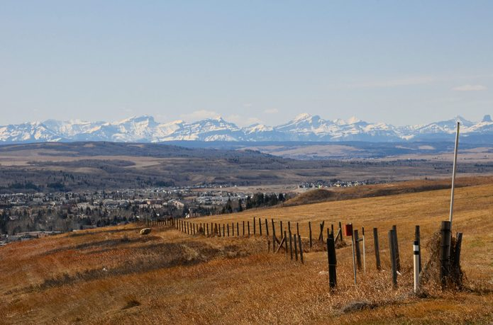 Cochrane, Alberta