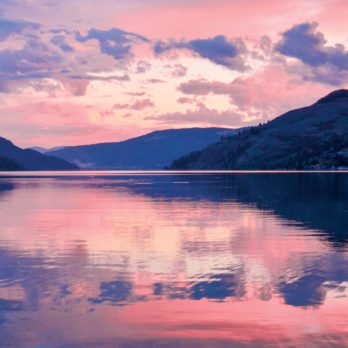 Summer Beauty: Exploring the Okanagan Region