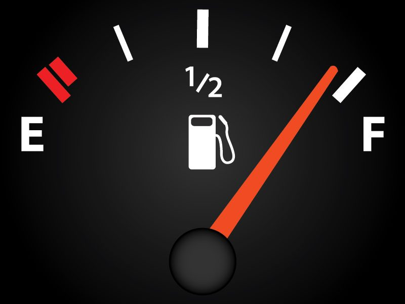 Should You Be Worried About Old Gas in Your Tank?