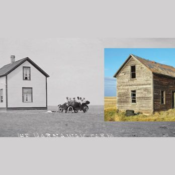 A Tale of Prairie Homesteaders