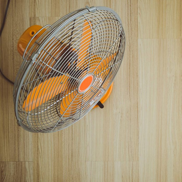How to cool your house without AC