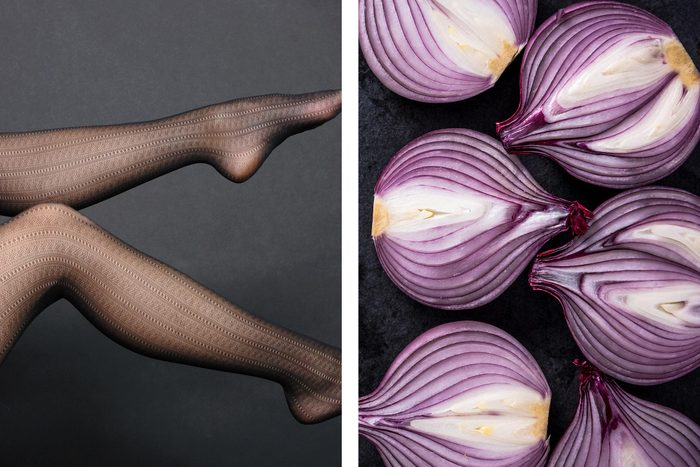 Uses for onions